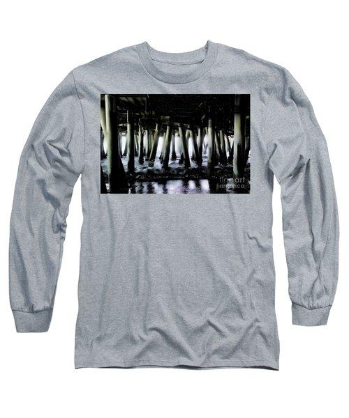 Under The Pier 6 Long Sleeve T-Shirt