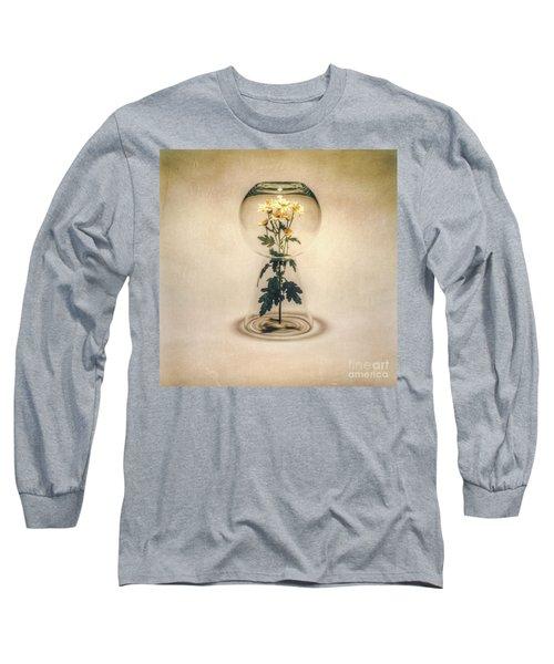 Undercover #01 Long Sleeve T-Shirt