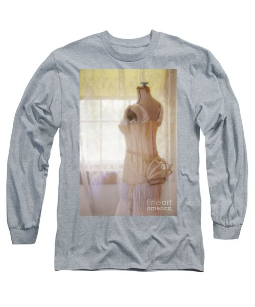 Undergarments Long Sleeve T-Shirt