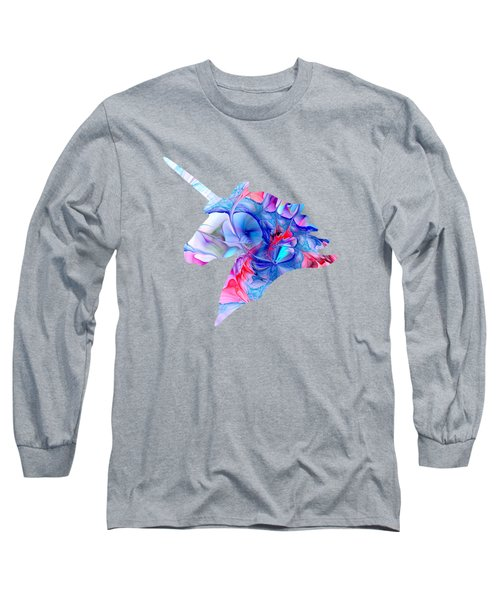 Unicorn Dream Long Sleeve T-Shirt