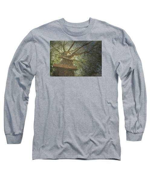 Unincorporated  Long Sleeve T-Shirt