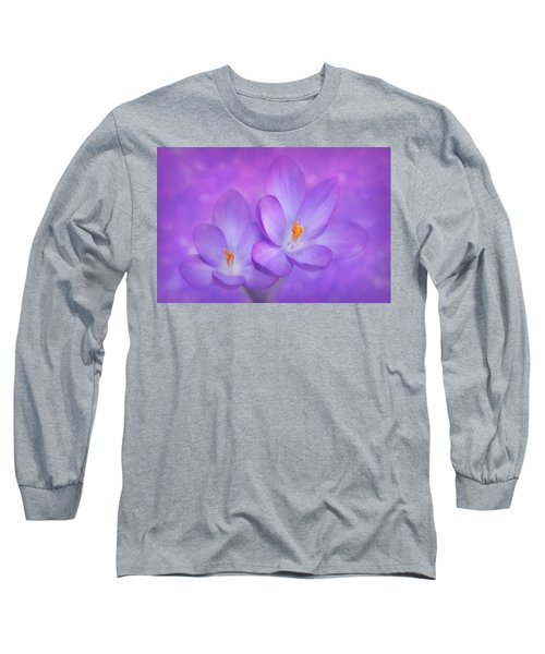 Unison Long Sleeve T-Shirt