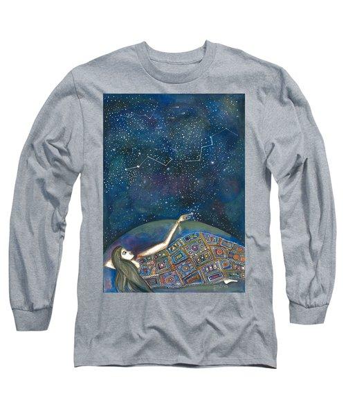 Universal Magic Long Sleeve T-Shirt