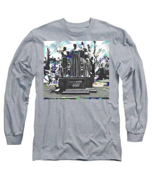 University Of Illinois  Long Sleeve T-Shirt