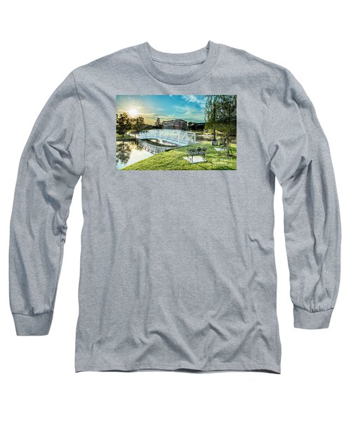 University Of Southern Mississippi Long Sleeve T-Shirt
