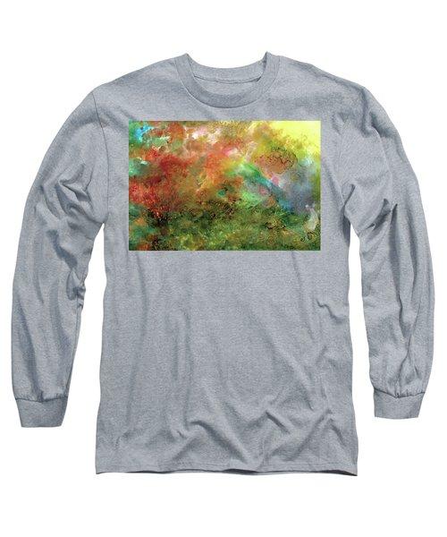 Unseen Virtue Long Sleeve T-Shirt