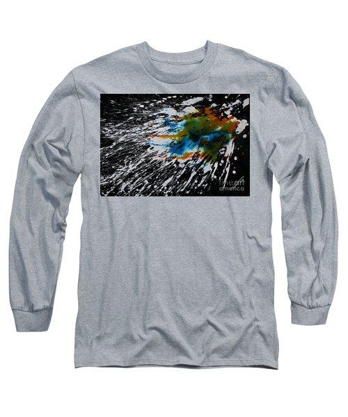 Untitled-73 Long Sleeve T-Shirt