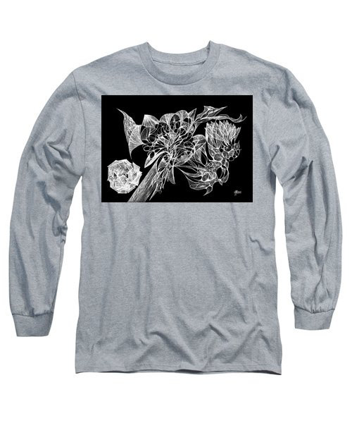 From The Ethers... Long Sleeve T-Shirt