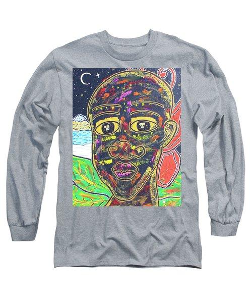 Untitled II Long Sleeve T-Shirt