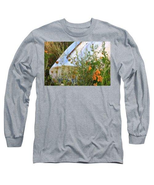 Unused Long Sleeve T-Shirt