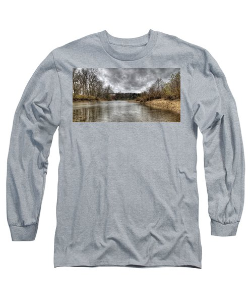 Up The Creek Long Sleeve T-Shirt