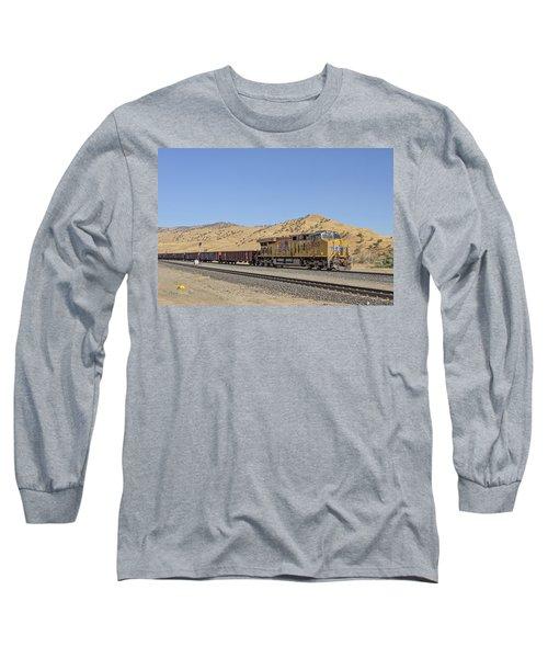 Up8053 Long Sleeve T-Shirt
