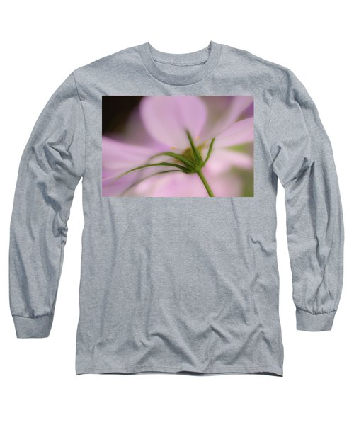 Uplifting Long Sleeve T-Shirt