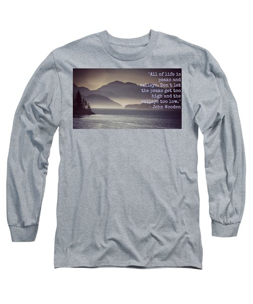 Uplifting244 Long Sleeve T-Shirt