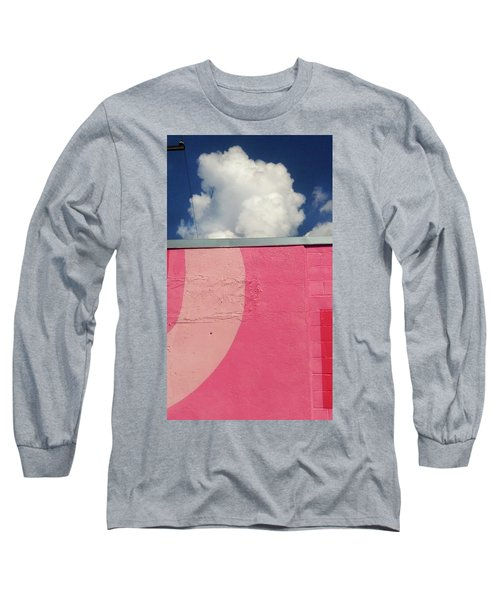 Upload Long Sleeve T-Shirt