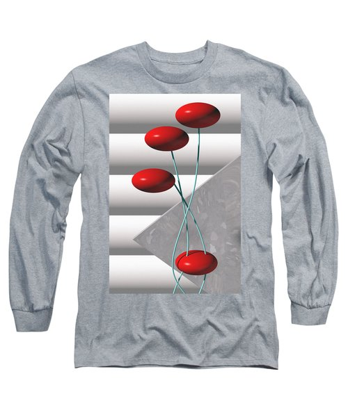 Ups N Downs Long Sleeve T-Shirt