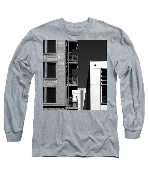 Urban Contrasts Long Sleeve T-Shirt