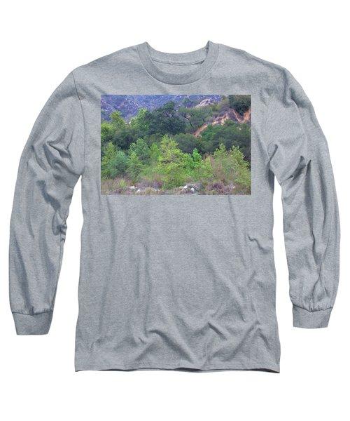 Urban Wilderness Long Sleeve T-Shirt