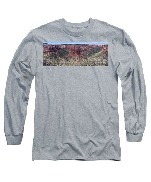 Ute Canyon Long Sleeve T-Shirt