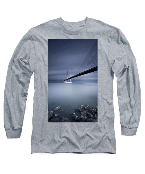 Vasco Da Gama Iv Long Sleeve T-Shirt