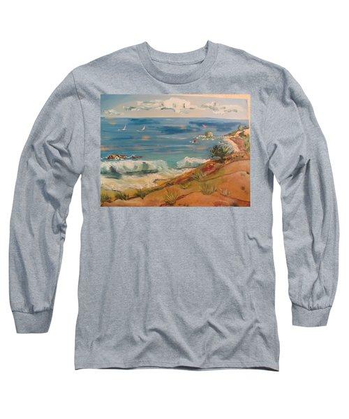 Ventura Imagined Long Sleeve T-Shirt