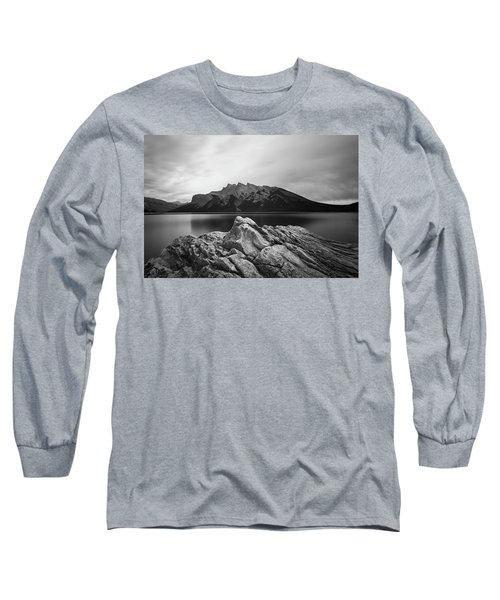 Vermilion Lake Long Sleeve T-Shirt