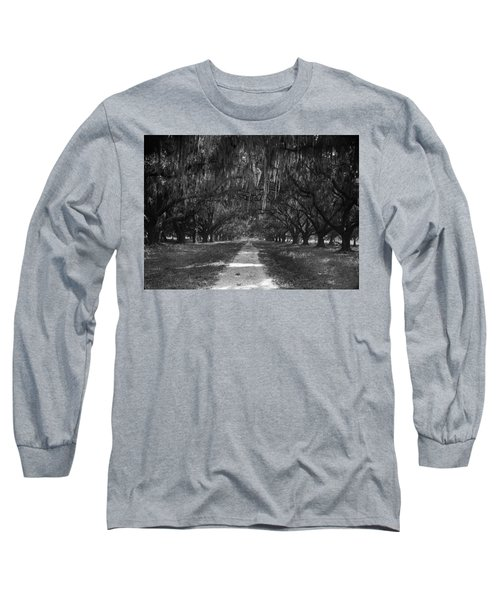 Versailles Oaks Long Sleeve T-Shirt