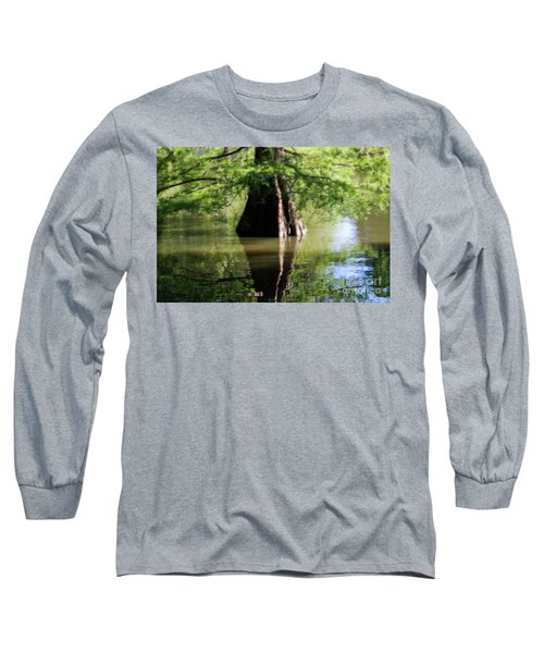 Vertices Long Sleeve T-Shirt
