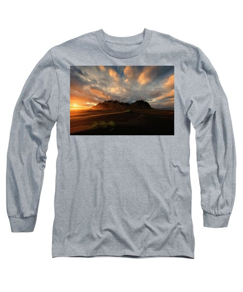 Vestrahorn Long Sleeve T-Shirt