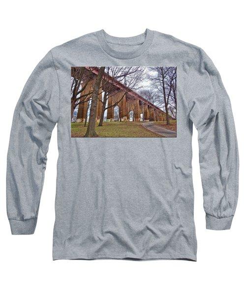 Viaduct Long Sleeve T-Shirt