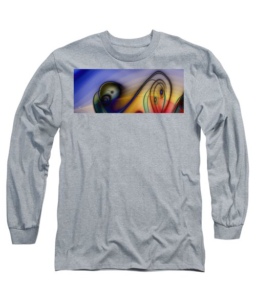 Viaje Epico Long Sleeve T-Shirt