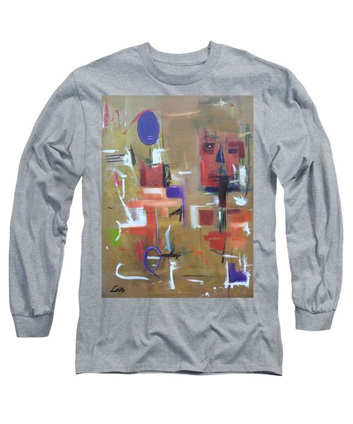 Vibe Long Sleeve T-Shirt
