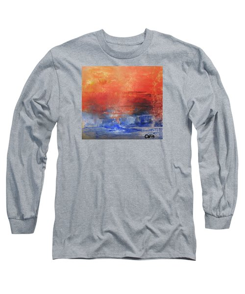 Vibrance Of Fall Long Sleeve T-Shirt