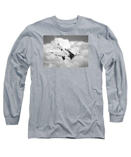 Vichi Val Long Sleeve T-Shirt by Douglas Castleman