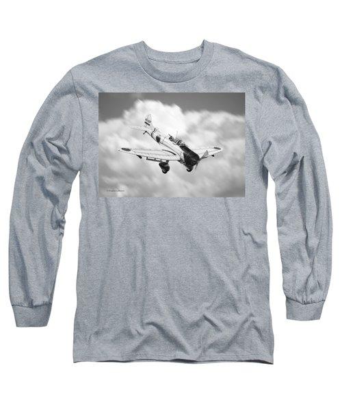 Vichi Val Long Sleeve T-Shirt
