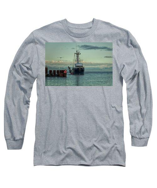 Viking Pride Long Sleeve T-Shirt