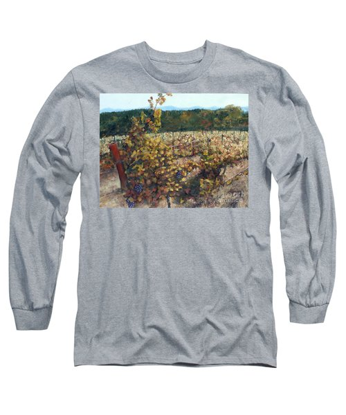 Vineyard Lucchesi Long Sleeve T-Shirt