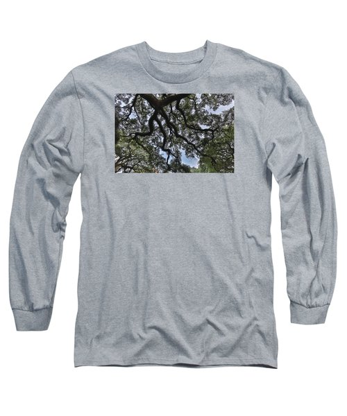 Vintage Shade Long Sleeve T-Shirt