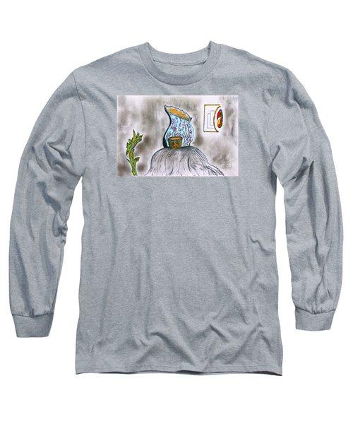 Vintage Vibe Long Sleeve T-Shirt