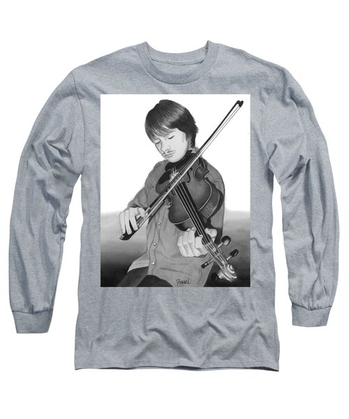 Viola Master Long Sleeve T-Shirt