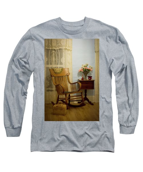 Viola's Room Long Sleeve T-Shirt