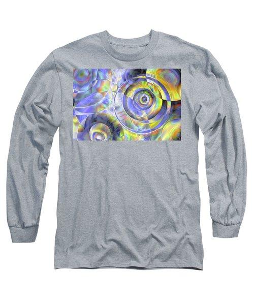 Vision 37 Long Sleeve T-Shirt