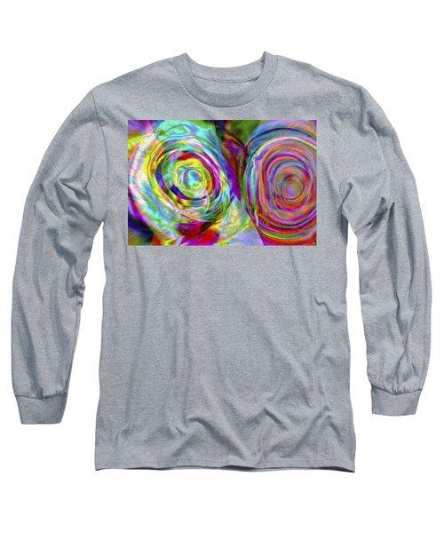 Vision 44 Long Sleeve T-Shirt