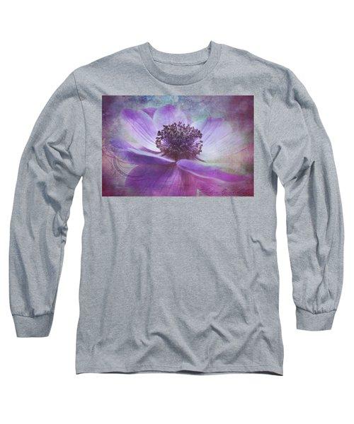 Vision De Violette Long Sleeve T-Shirt