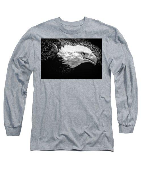 Visual Long Sleeve T-Shirt