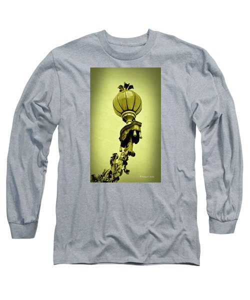 Vizcaya Lamp Long Sleeve T-Shirt