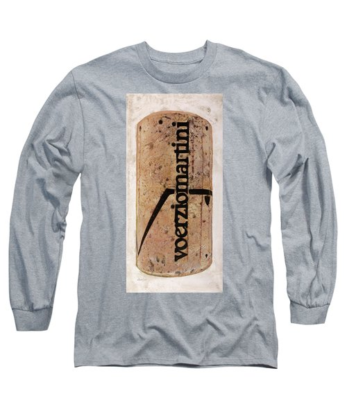 Voerzio Martini Long Sleeve T-Shirt