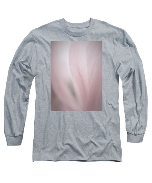 Long Sleeve T-Shirt featuring the photograph Voice Of Gentleness by The Art Of Marilyn Ridoutt-Greene