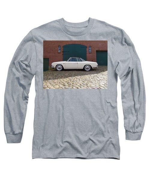 Volkswagen Karmann Ghia Long Sleeve T-Shirt