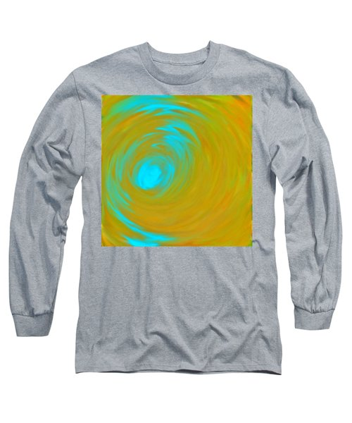 Vortex To Nowhere Long Sleeve T-Shirt